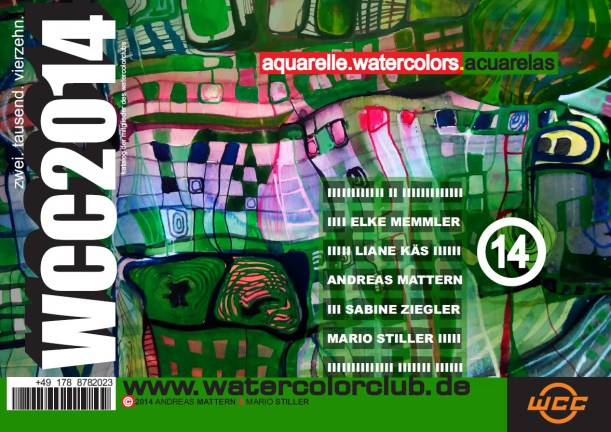 WCC Katalog 2014